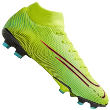 Nike Nocken-SohleNike Mercurial Superfly 7 Academy MDS MG - BQ5427-703 gelb