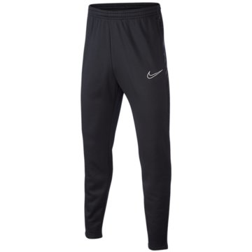 Nike TrainingshosenNike Therma Academy Big Kids' Soccer Pants - BQ7468-010 schwarz