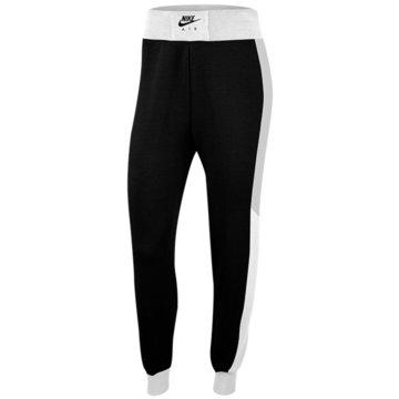 Nike TrainingshosenW NSW AIR PANT BB - BV4775 schwarz