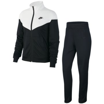 Nike TrainingsanzügeSPORTSWEAR - BV4958-010 schwarz