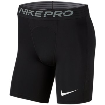 Nike kurze SporthosenPRO - BV5635-010 -