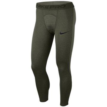 Nike TightsM NP TGHT 3QT - BV5643 -