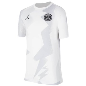 Nike Fan-T-ShirtsNike Dri-FIT PSG - BV6168-100 weiß