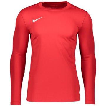 Nike FußballtrikotsDry Park VII LS Jersey -