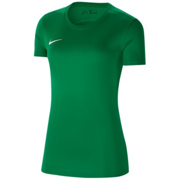 Nike FußballtrikotsDRI-FIT PARK 7 JBY - BV6728-341 grün