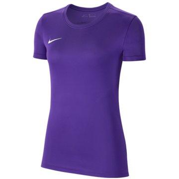 Nike FußballtrikotsDry Park VII SS Jersey Women lila