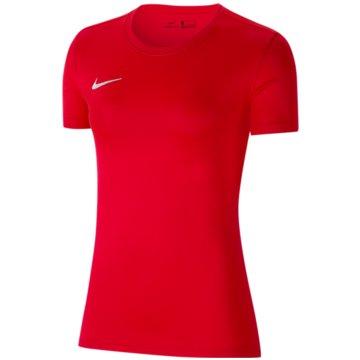 Nike FußballtrikotsDRI-FIT PARK 7 JBY - BV6728-657 rot