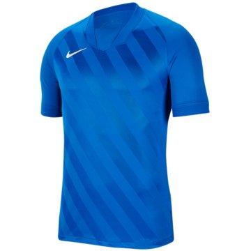 Nike FußballtrikotsNike Dri-FIT Challenge III - BV6738-463 blau