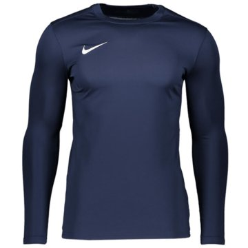 Nike FußballtrikotsNike Dri-FIT Park VII - BV6740-410 blau