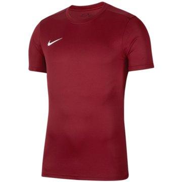 Nike FußballtrikotsNike Dri-FIT Park VII - BV6741-677 rot