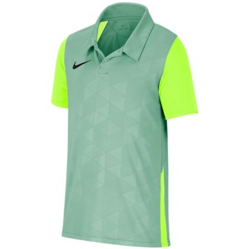 Nike PoloshirtsTROPHY IV - BV6749-354 grün