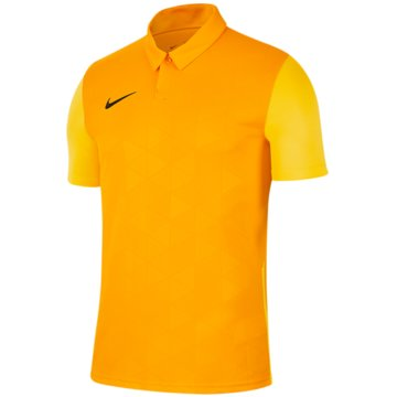 Nike PoloshirtsTROPHY IV - BV6749-719 gelb