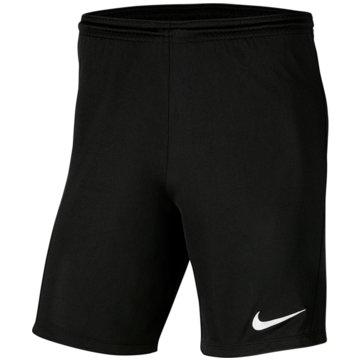 Nike FußballshortsDRI-FIT PARK 3 - BV6855-010 -