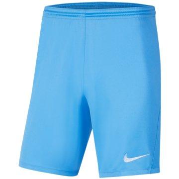 Nike FußballshortsPark III Knit Short NB -