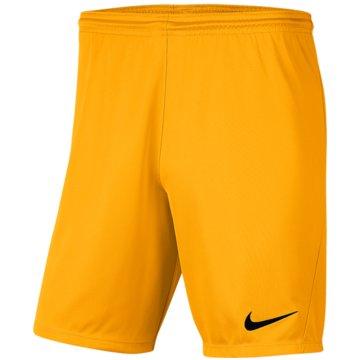 Nike FußballshortsDRI-FIT PARK 3 - BV6855-739 -