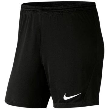 Nike FußballshortsPark III Knit Short NB Women -