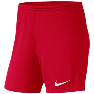 Nike FußballshortsNike Dri-FIT Park 3 Women's Knit Soccer Shorts - BV6860-657 rot