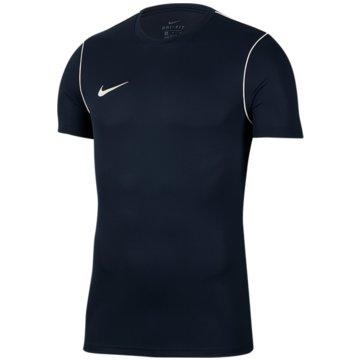 Nike FußballtrikotsDry Park 20 SS Top -
