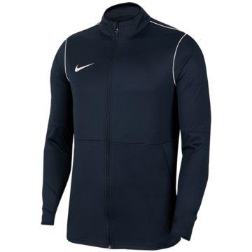 Nike ÜbergangsjackenDRI-FIT PARK - BV6906-451 blau