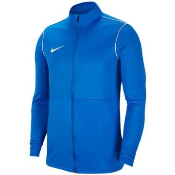 Nike ÜbergangsjackenDRI-FIT PARK - BV6906-463 blau