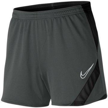 Nike Kurze HosenDry Academy Knit Shorts Women schwarz