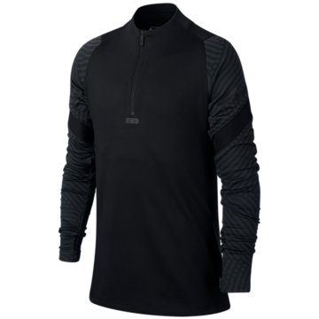 Nike SweatshirtsNike Dri-FIT Strike - BV9459-010 schwarz