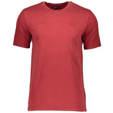 Nike Fan-T-ShirtsA.S. Roma - CD0161-613 -