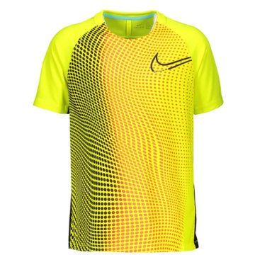 Nike T-ShirtsNike Dri-FIT CR7 - CD1076-757 gelb