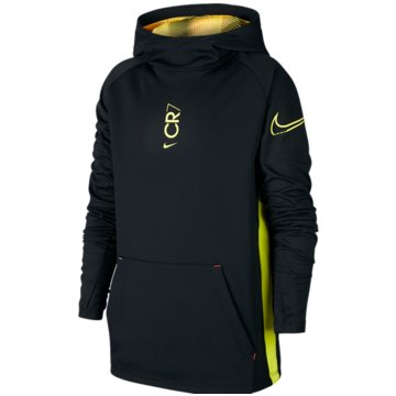 Nike SweatshirtsNike Dri-FIT CR7 - CD1119-010 schwarz
