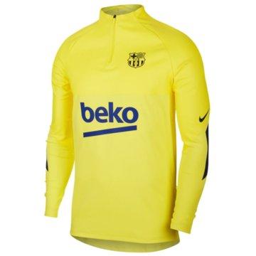 Nike Fan-Pullover & SweaterFCB MNK VPRKNIT STRK DRL TP WW - CD2560-705 -