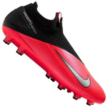 Nike Nocken-SohlePHANTOM VSN 2 ELITE DF AG-PRO - CD4160-606 rot