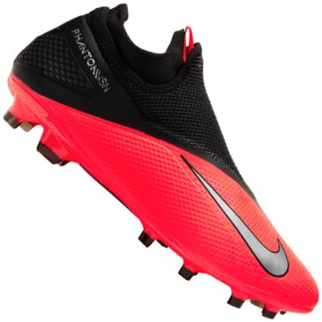 Nike Nocken-SohlePhantom Vision 2 Pro Dynamic Fit FG rot