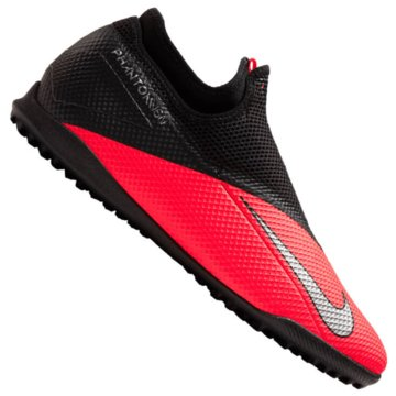 Nike Multinocken-SohlePHANTOM VSN 2 ACADEMY DF TF - CD4172-606 rot