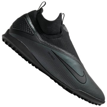 Nike Multinocken-SohleREACT PHANTOM VSN 2 PRO DF TF - CD4174-010 schwarz