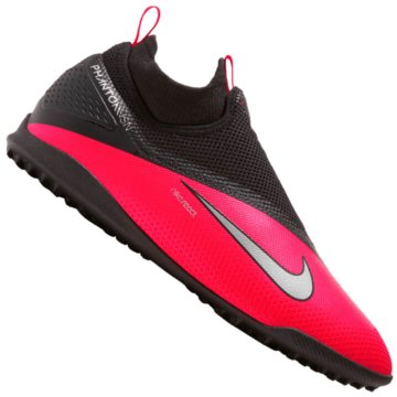 Nike Multinocken-SohleREACT PHANTOM VSN 2 PRO DF TF - CD4174-606 rot
