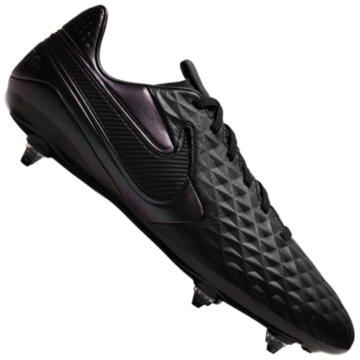 Nike Stollen-SohleNike Tiempo Legend 8 Pro SG - CI1687-010 schwarz