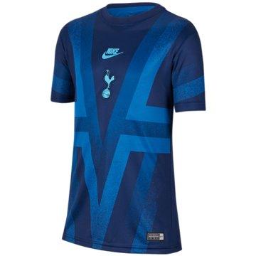 Nike Fan-T-ShirtsTHFC Y NK DRY TOP SS PMVCL - CI8038 blau