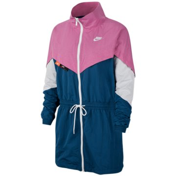 Nike ÜbergangsjackenSportswear Woven Track Jacket -