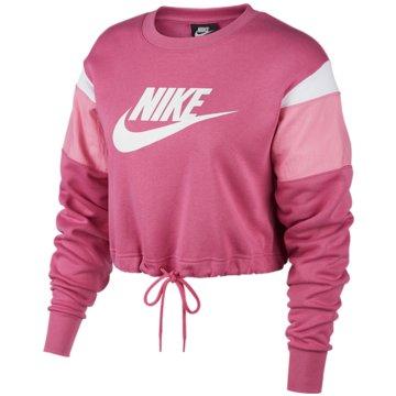 Nike SweatshirtsNIKE SPORTSWEAR HERITAGE WOMEN'S F -