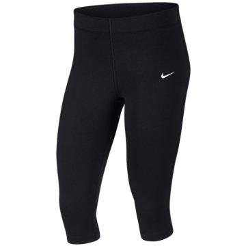 Nike TightsNike Sportswear Leg-A-See - CJ2659-010 schwarz