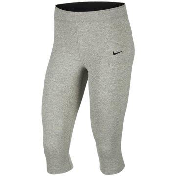 Nike TightsNike Sportswear Leg-A-See - CJ2659-063 grau