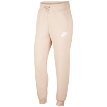 Nike JogginghosenNike Air - CJ3047-287 beige