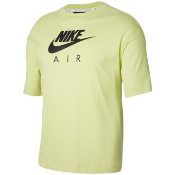 Nike T-ShirtsNIKE AIR WOMEN'S SHORT-SLEEVE TOP -