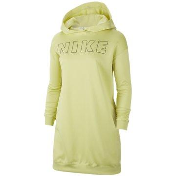 Nike KleiderNike Air - CJ3112-367 gelb
