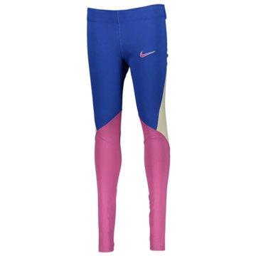 Nike TightsNike Sportswear - CJ3693-480 blau