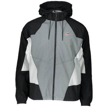 Nike SweatjackenNike Sportswear Windrunner - CJ4358-084 grau