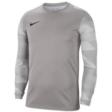 Nike FußballtrikotsNike Dri-FIT Park IV Goalkeeper - CJ6072-052 grau