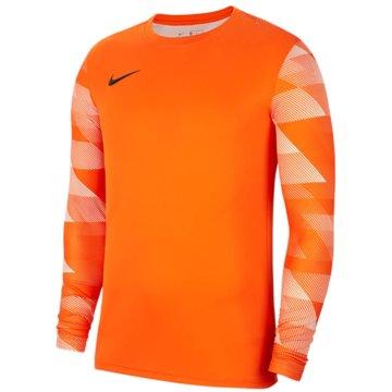 Nike FußballtrikotsNike Dri-FIT Park IV Goalkeeper - CJ6072-819 orange