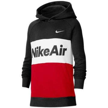 Nike HoodiesNike Air - CJ7842-011 schwarz