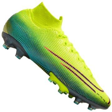 Nike Nocken-SohleNike Mercurial Superfly 7 Elite MDS AG-PRO - CK0012-703 gelb